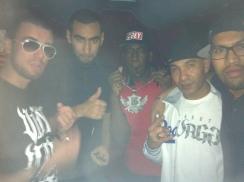 DJ Battle, Foin, & Glenn