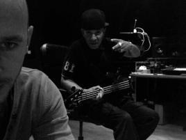 Rouda & Yovo- Sessions 2014