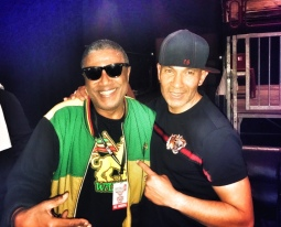 Tyrone Downie & Yovo