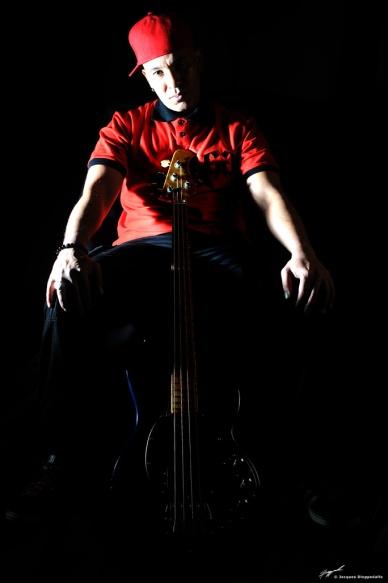 Yovo-MusicMan Photo retouche